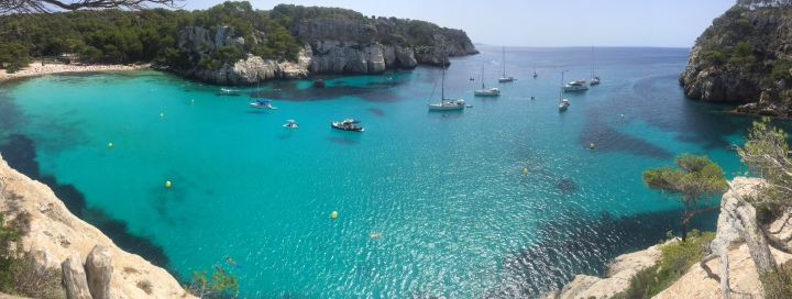 5 reasons why Menorca should be on your travel list