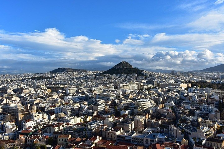 5 Reasons Why Athens is a Perfect Winter City Break
