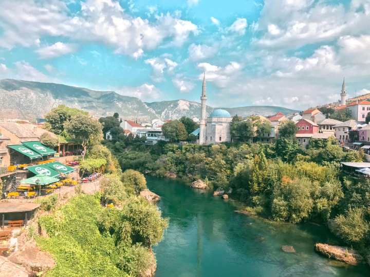 Day Trip to Bosnia & Herzegovina from Croatia- 5 Top Tips
